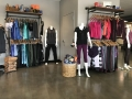 Pro Shop Area
