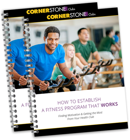 How to Establish A Fitness Program That WORKS | e-book