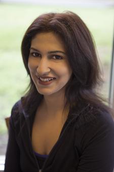 Aesha Tahir