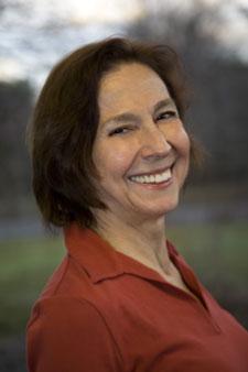Susanne Paulovic