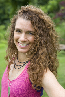 Suzanne Safran