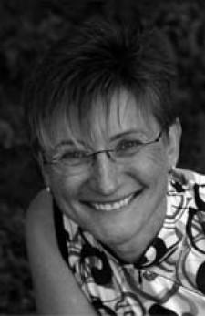 Susan Silverman