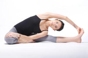 Stretch everyday for less stiffness.