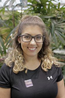 Nadia Alashoush