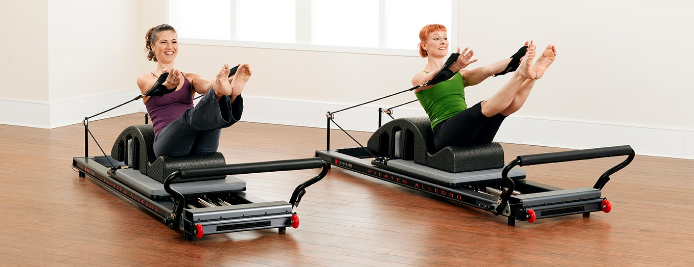 Pilates started out as a rehabilitation program for injured people.