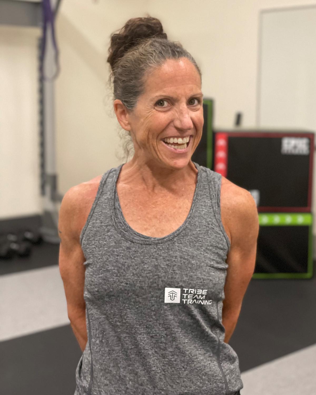 Gina Ranelli - New Hope Coach