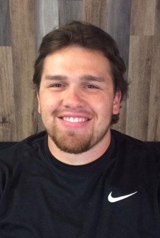 Greg Blomgren