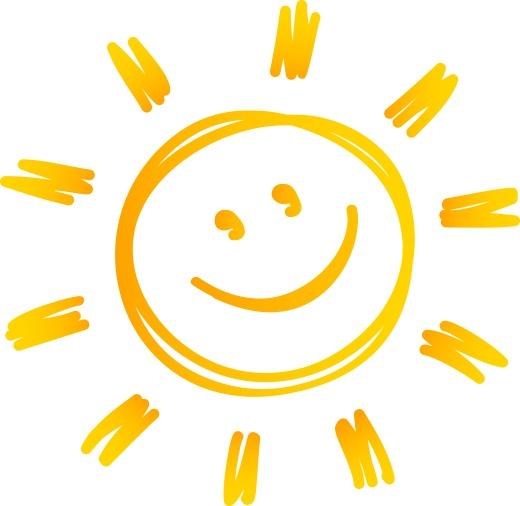Hqappy sun