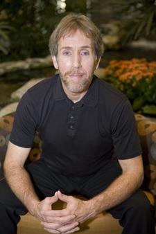 John P. Hogan