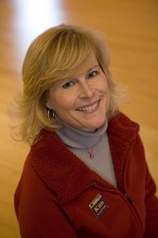 Kim Starkey