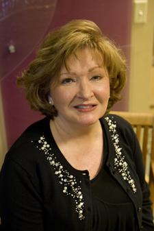 Marjorie McClain