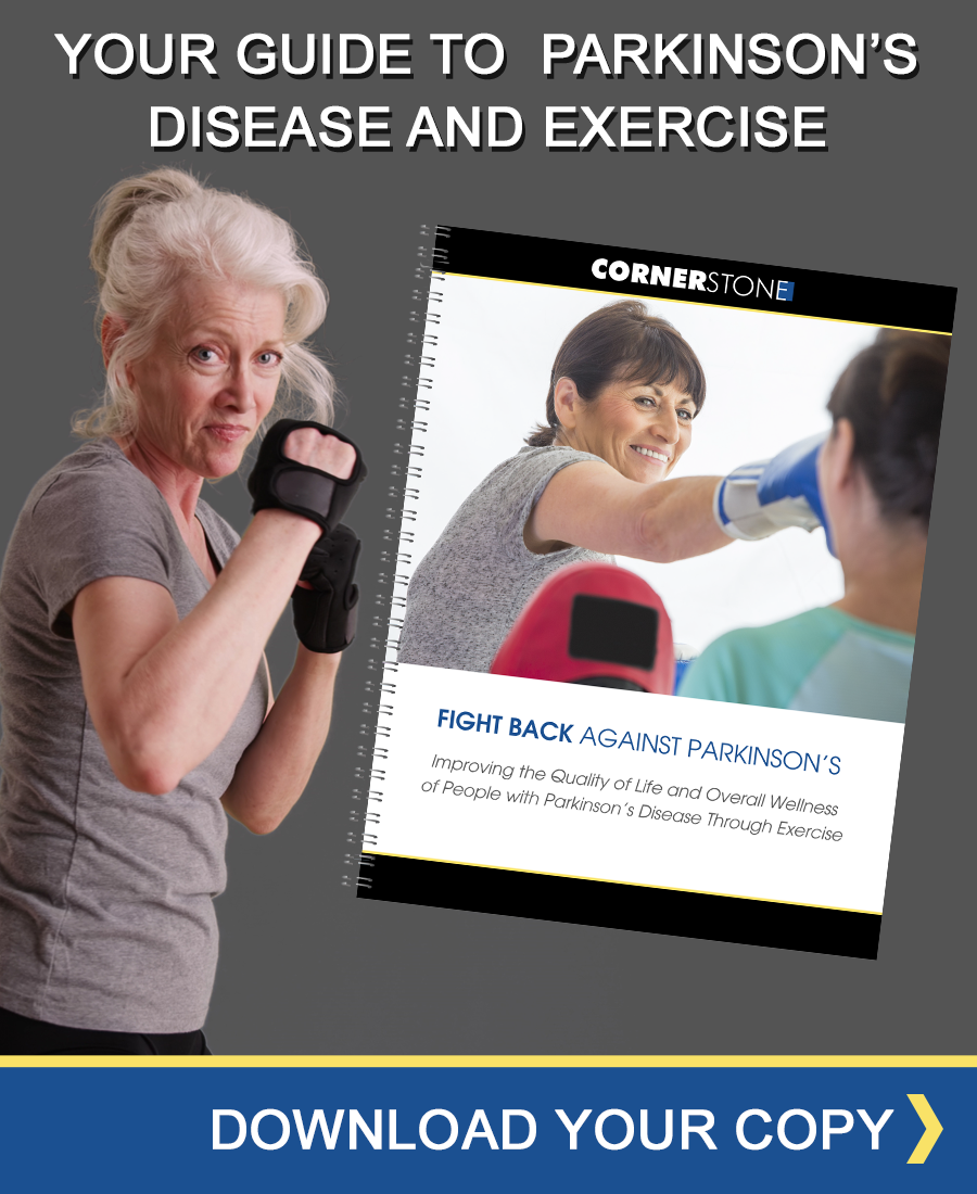 Our Guide to Parksinson's and Exercise