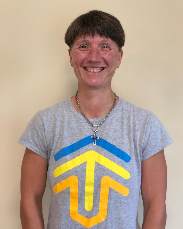 Sabrina Willard - Doylestown Tribe Head Coach