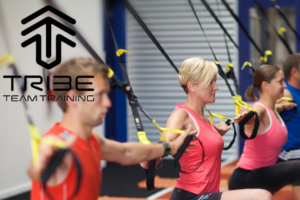 Tribe Team Training Advanced Fitness Training