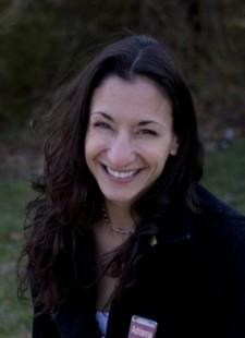 Adrianna Parsons