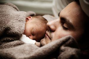 Create a sleep ritual to ensure a rejuvenating night's sleep.