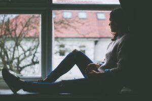 SAD causes depression