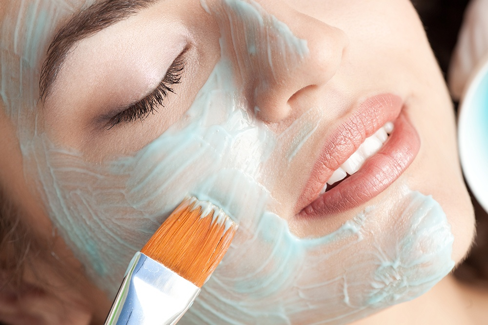 It is good to start getting facials in your twenties to begin a good base for the future.