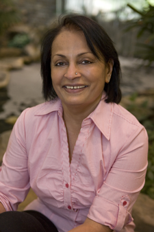 Jasmin Trivedi