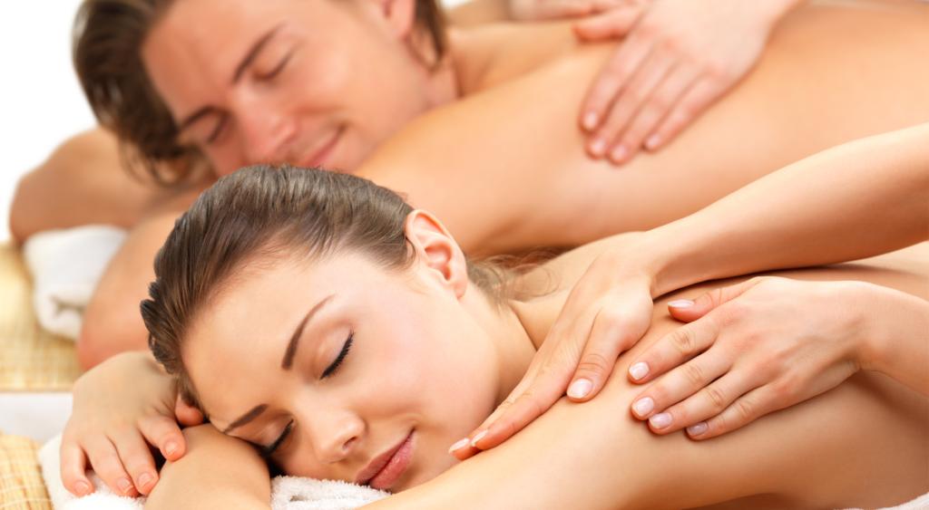 Massage at Cornerstone Clubs