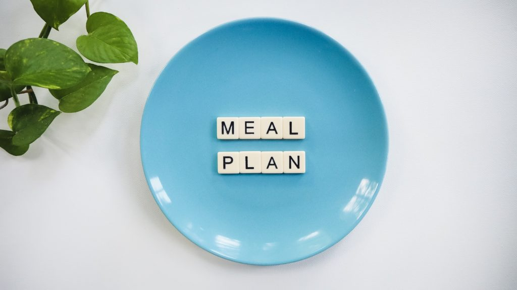 Meal planning for better health and lower grocery bills.