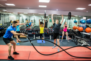 Trainer's Choice Advanced Fitness Training