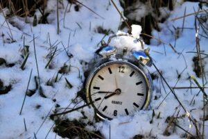 SAD affects circadian rhythms